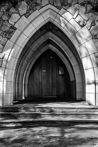 Callaway Gardens - Church