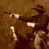 Union Cavalry Trooper