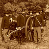 Union Gunnery Crew
