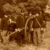 Union Gunnery Crew (soft filter applied)