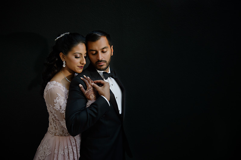 Hiten and Payal Wedding - Day 3
