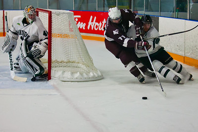 Saint Marys University vs. UPEI