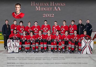 Halifax Hawks