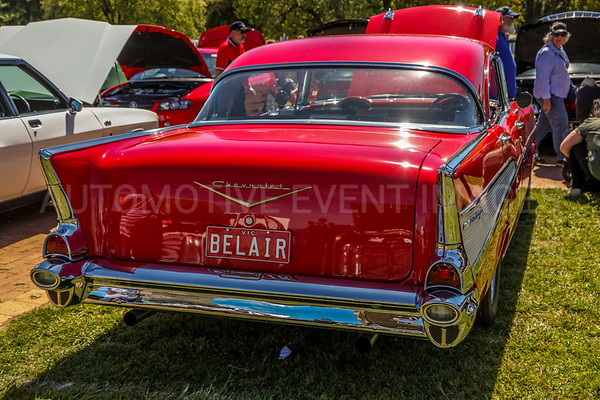 Holden all GM Day Ballarat 2016