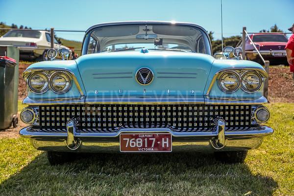 Holden all GM Day Ballarat 2016