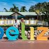 Belize City - December 25, 2016