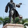 Don Blas de Lezo aka 'Half Man'