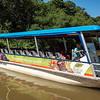 EcoJungle Cruises