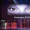 Lovena B. Fox - Singer