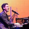 Liam Ryder - Pianist & Singer