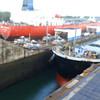 Panama Canal - Video #3