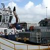 Panama Canal - Video #6
