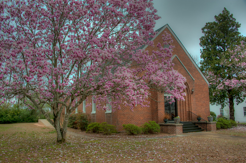 Ashland United Methodist Church