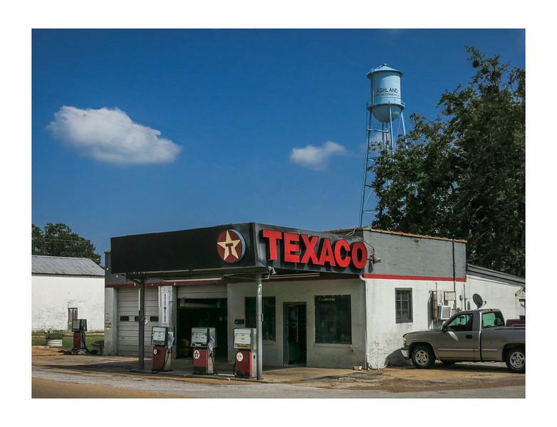 Roger's Texaco