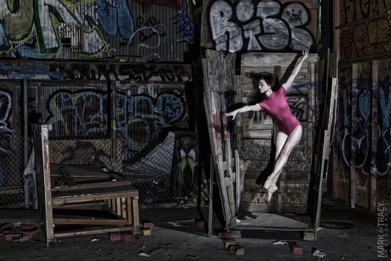 Avant Chamber Ballet