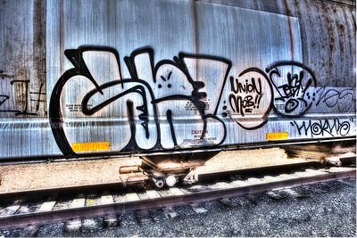 The Street - Train - 10