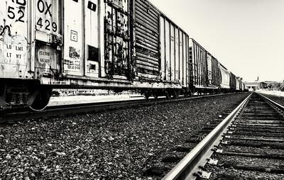 The Street - Train - 9