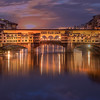 Florence's Bridge of Gold
