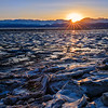 Ice Field at Homer Spit (1 of 1)