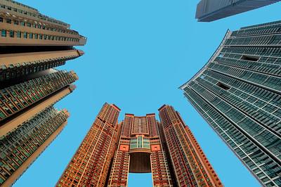Union Square, Kowloon, Hong Kong