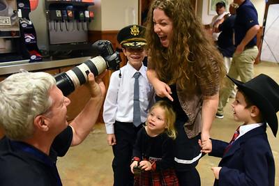 MidMichigan Honor Flight Honor Flight