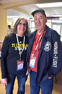 Mid-Michigan Honor Flight #11 - Grand Rapids,MI