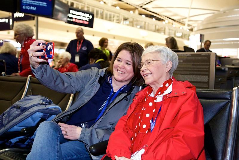 Detroit Departure 36