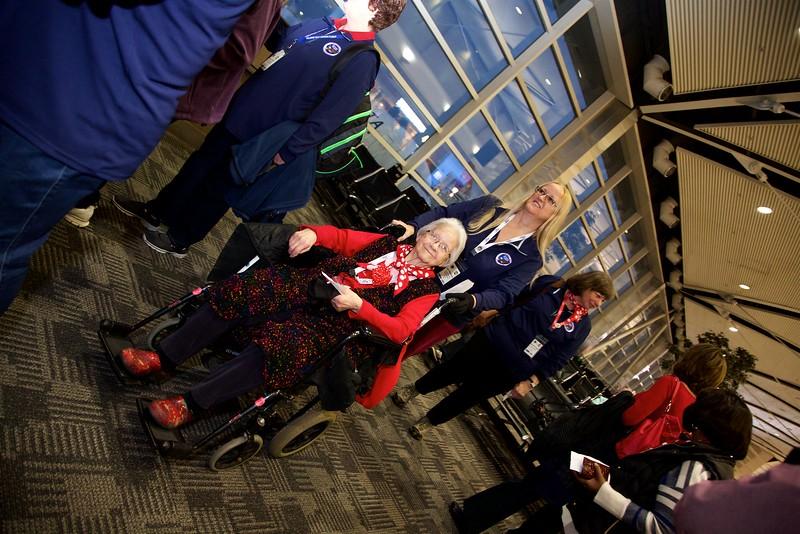 Detroit Departure 47