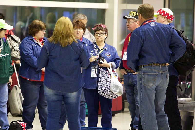 Detroit Departure 17
