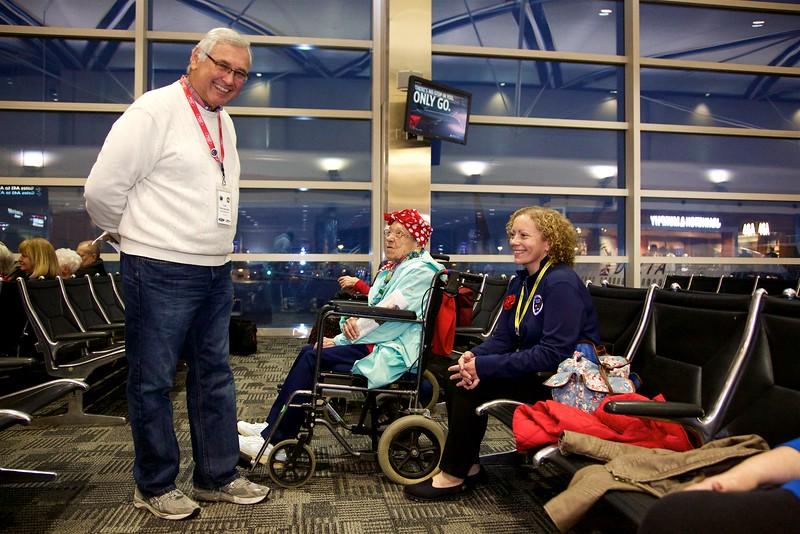 Detroit Departure 41