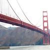 Golden Gate Bridge 002 | Wall Art Resource