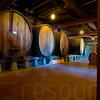 Napa Wine Barrels 002 | Wall Art Resource