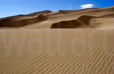 Colorado Sand Dunes 005 | Wall Art Resource