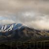 Cloudy Colorado Mountains 007   Wall Art Resource