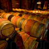 Napa Wine Barrels 001 | Wall Art Resource