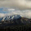 Cloudy Colorado Mountains 009   Wall Art Resource
