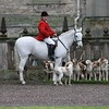 Buccleuch Hunt Meet - Floors - 13-12-23 497