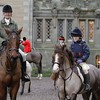 Buccleuch Hunt Meet - Floors - 13-12-23 494