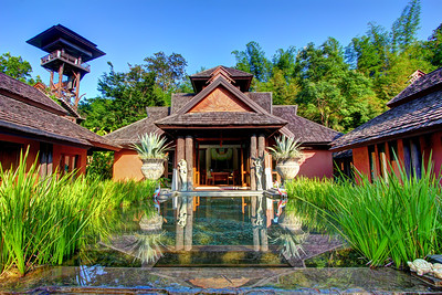 RaweeWaree Resort, Mae Taeng, ChiangMai (4)