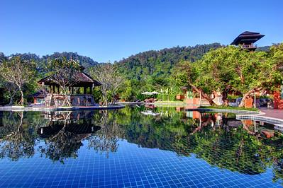 RaweeWaree Resort, Mae Taeng, ChiangMai (2)