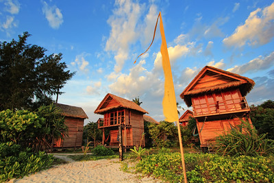 Castaway Resort Koh Lipe Sunrise #1