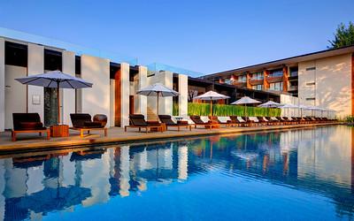 Anantara Resort Chiang Mai (Pool)