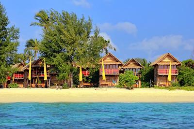 Castaway Resort Koh Lipe Seaview #1