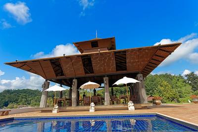 Manee Dheva Resort, Chiang Rai, Thailand (3)
