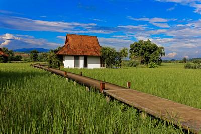 Manee Dheva Resort, Chiang Rai, Thailand (4)