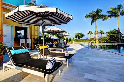 The Wave Hotel, Pattaya