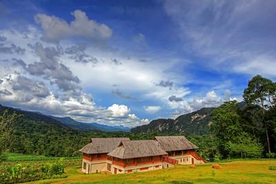 Thanyamundra Blue Sky #3