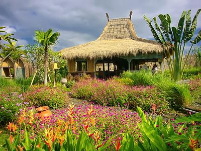 Desa Seni Resort, Canggu, Bali