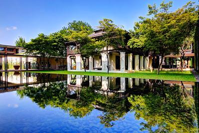 Anantara Resort Chiang Mai