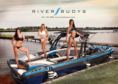 Riverbuoys